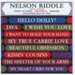 Nelson Riddle & His Orchestra White On White And The Other Hits Of 64