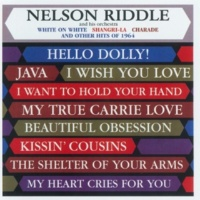 Nelson Riddle & His Orchestra I Want To Hold Your Hand