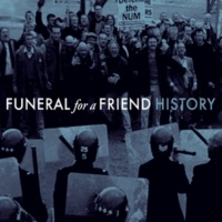 Funeral For A Friend History (Radio Version)