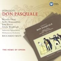 Sesto Bruscantini/Gösta Winbergh/Leo Nucci/Mirella Freni/Philharmonia Orchestra/Riccardo Muti Don Pasquale, Act II Quinta Scena: Io? Io? (Pasquale/Ernesto/Malatesta/Norina)