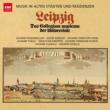 Fritz Wunderlich/Theo Altmeyer/Günther Arndt Musik in alten Städten & Residenzen: Leipzig