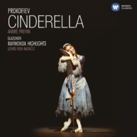 London Symphony Orchestra/André Previn Cinderella, Op. 87, Act 1: No. 17, Interrupted Departure (Vivo)