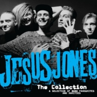 Jesus Jones Tongue Tied