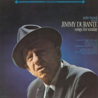 Jimmy Durante Peace In The Valley