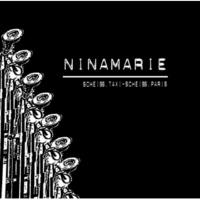 NinaMarie Fahne:Brennt