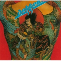 Dokken Young Girls