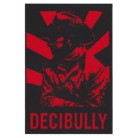 Decibully I Am the Bug