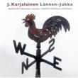 J. Karjalainen Lannen-Jukka