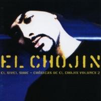 El Chojin (F) 1210 jam scratch