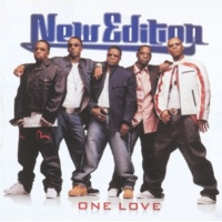 New Edition All On You