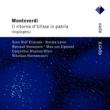 Rotraud Hansmann, Norma Lerer, Sven Olof Eliasson, Nikolaus Harnoncourt & Concentus musicus Wien Monteverdi : Il ritorno d'Ulisse in patria [Highlights]  -  Apex