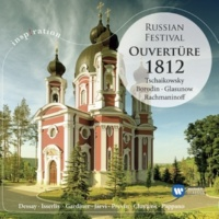 Paavo Järvi Raymonda, Op. 57: Entr'acte