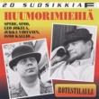 Various Artists 20 Suosikkia / Huumorimiehiä 1 / Rotestilaulu