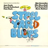 Merl Saunders & Maria Muldaur Do I Care