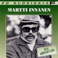 Martti Innanen Gunnar vierasmaalainen