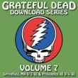 Grateful Dead Download Series Vol. 7: 9/30/80 (Springfield Civic Center, Springfield, MA) & 9/4/80 (Providence Civic Center, Providence, RI)