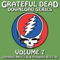 Grateful Dead The Other One [Live In Providence, RI, September 4, 1980]