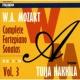 Tuija Hakkila W.A. Mozart : Complete Fortepiano Sonatas Vol. 3