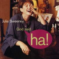 Julia Sweeney I Love My Shunt (Spoken Word)