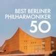Various Artists 50 Best Berlin Philharmonker