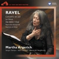 Martha Argerich Ma mère l'Oye for Piano 4-Hands, M. 60: II. Petit Poucet (Live)