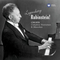Artur Rubinstein 19 Nocturnes: No. 18 in E major Op. 62 No. 2