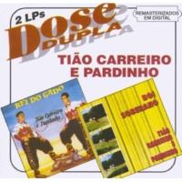Tião Carreiro & Pardinho Saudade do Araraquara
