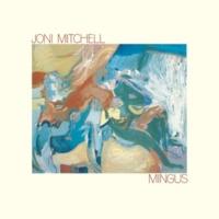 Joni Mitchell I's A Muggin'