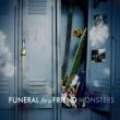 Funeral For A Friend Monsters (UK CD)