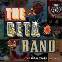 The Beta Band Eclipse