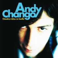 Andy Chango Madrid