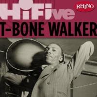 T-Bone Walker Two Bones And A Pick