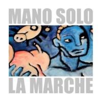 Mano Solo Allo Paris - Live