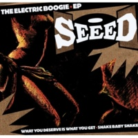 Seeed Krazy Party (feat. Ward 21) [Seeed's Electric Boogie Riddim]
