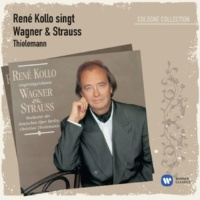 René Kollo/Christian Thielemann Vier letzte Lieder, Nr.4: Im Abendrot