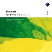 Eliahu Inbal Bruckner : Symphony No.3 in D minor : I Gemässigt, misterioso
