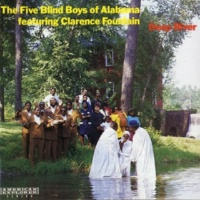 The Five Blind Boys of Alabama Brother Moses