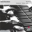 Daniel Barenboim Brahms : 4 Ballades op.10 & Piano Sonata op.5 in F minor  -  Elatus