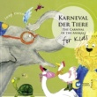 Various Artists Carnival of the animals [International Version]