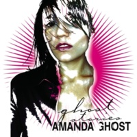Amanda Ghost Glory Girl