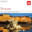Various Artists Essential Johann Strauss II