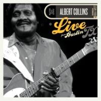 Albert Collins Head Rag