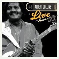 Albert Collins Mr. Collins, Mr. Collins