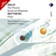 Owain Arwel Hughes & Royal Philharmonic Orchestra Holst : The Planets & Somerset Rhapsody  -  Apex