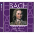 Various Artists Bach, JS : Sacred Cantatas BWV Nos 64 - 66