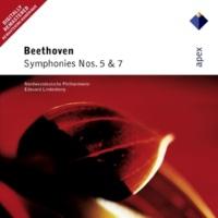 Edouard Lindenberg Beethoven : Symphony No.7 in A major Op.92 : III Presto