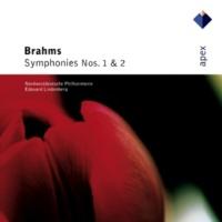 Edouard Lindenberg Brahms : Symphony No.1 in C minor Op.68 : I Un poco sostenuto - Allegro