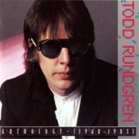 Todd Rundgren Love Of The Common Man