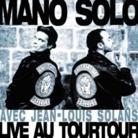 Mano Solo La Lune (Live)
