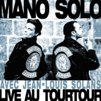 Mano Solo Julie (Live)